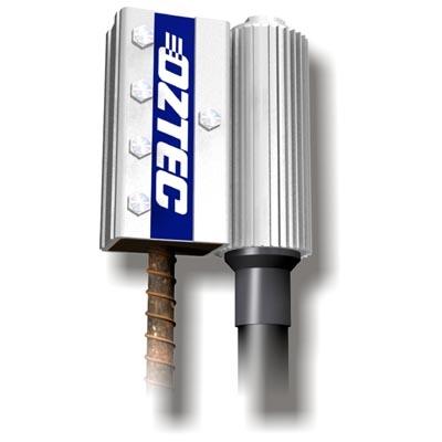 OZTEC Rebar Shaker Repair Parts