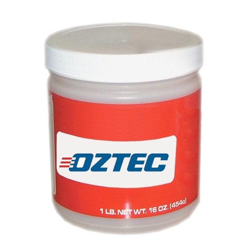 21B1 OZTEC 1 lb. Container Flex Shaft Grease