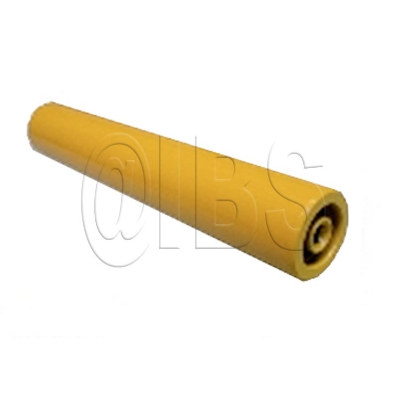 6725A1 Oztec Shaft Connector
